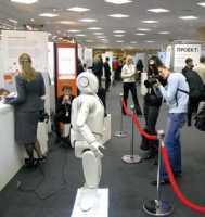 Благотворительный фонд Вольное Дело - Робототехника