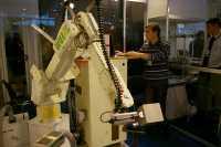 Направление Мехатроника и робототехника — Кафедра Управления Инновациями