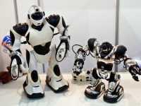 Оригинальная «робототехника»