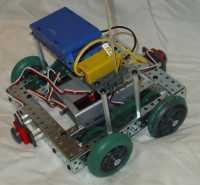 Внешний вид роботов и законы робототехники / Робототехника