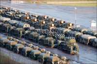 ВТР — Военная Техника России