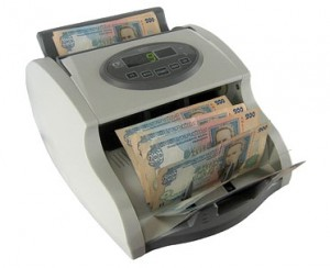 Оборудование для бизнеса. Счетчики банкнот