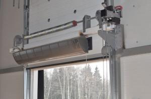 Лучшие производители тепловых завес и систем кондиционирования