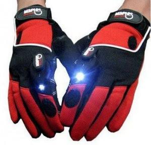 Советы для выбора рабочих перчаток