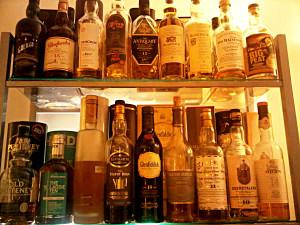 Как выбирать виски?