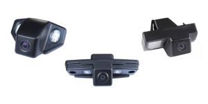 Камеры заднего вида для автомобилей