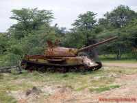 BSNews :: Военная техника ЮВО соответствует экологическим требованиям