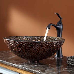 Bronze-Faucets